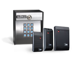 Dks Wireless Access Control